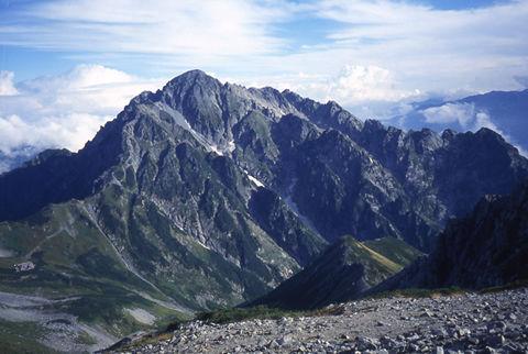 Gunung Tsurugi